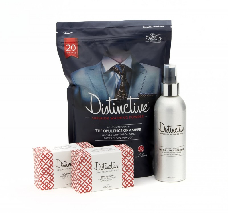 Masculine fragrance product selection