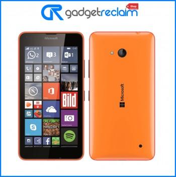 Microsoft Lumia 640 LTE | Orange | Unlocked  | Grade B