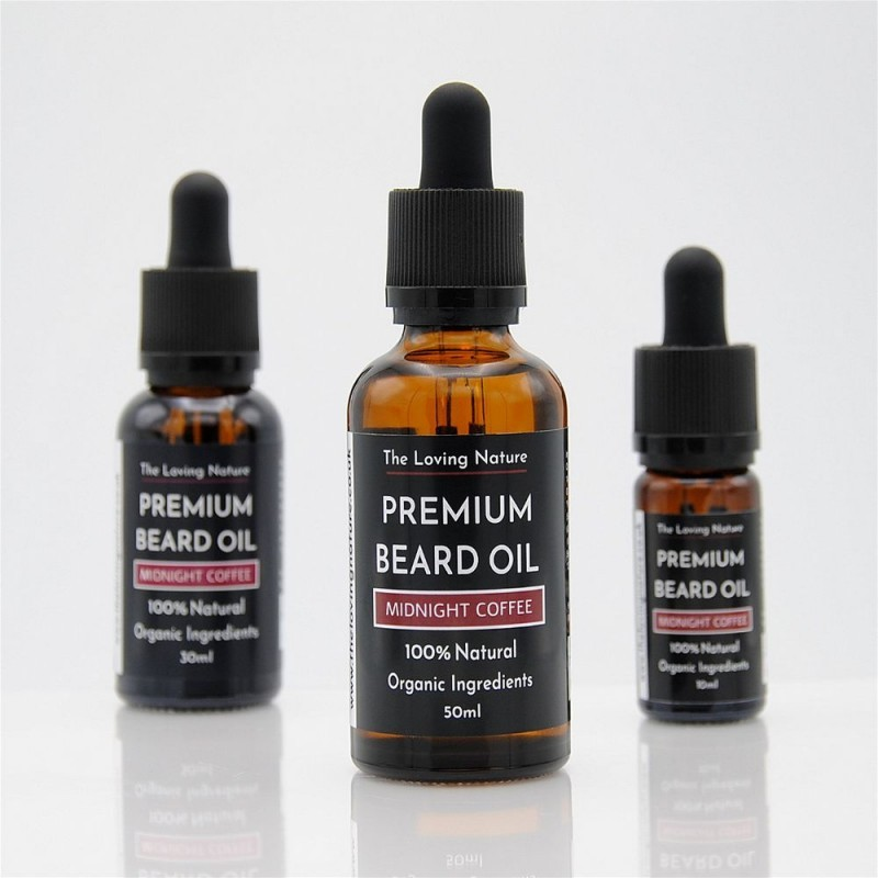 9 Sustainable Beard Oils You Should Try