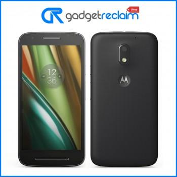 Motorola Moto E 3rd Gen 8GB Black | Unlocked | Grade B