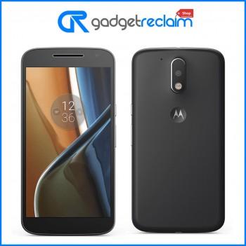 Motorola Moto G4 16GB Black (XT1622) | Unlocked | Grade B