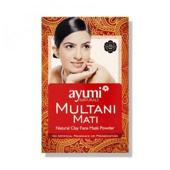 Multani Mati Facial Clay Powder 100g