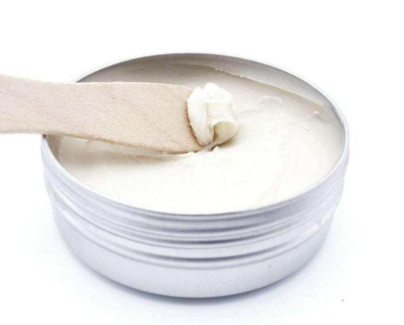 Natural Deodorant Lavender 2