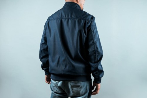 Navy Sports Jacket