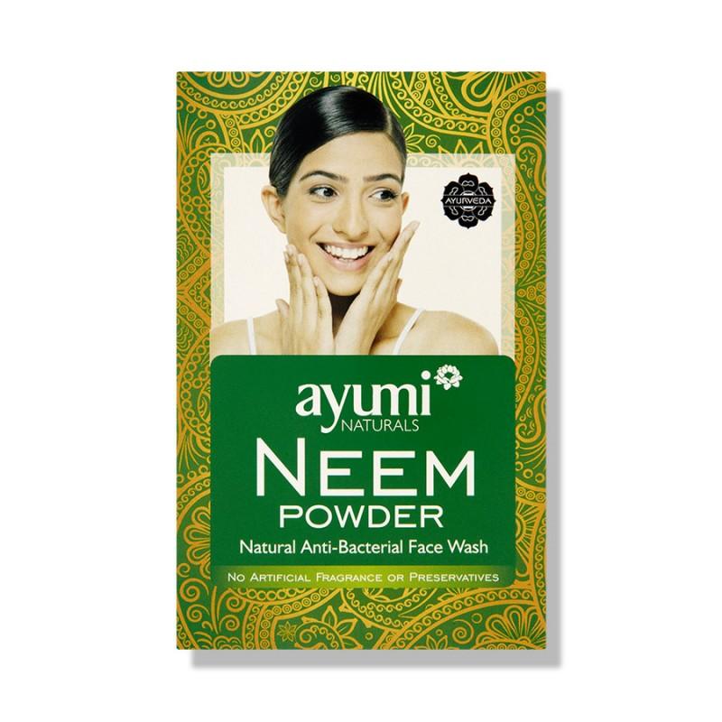 Neem Powder 100g 2