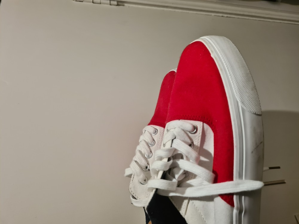 New look trainers