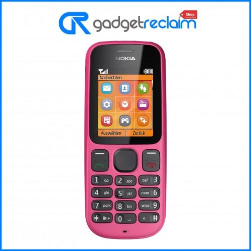 Nokia 100 Festival Pink | O2 Network | Grade B