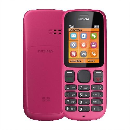 Nokia 100 Festival Pink | Unlocked | Grade B