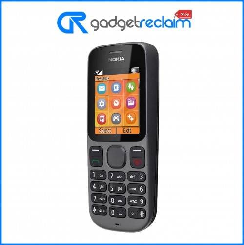 Nokia 100 Phantom Black | Unlocked | Grade B