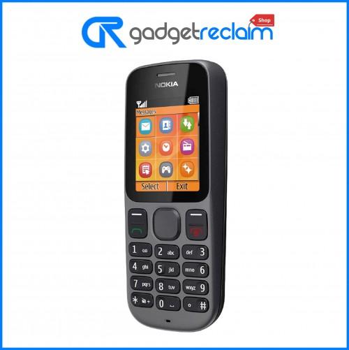 Nokia 100 Phantom Black | Vodafone | Grade B