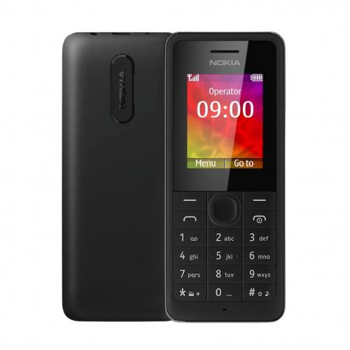 Nokia 106 Black | EE Network | Grade B