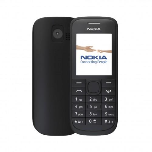 Nokia 113 Black | Unlocked | Grade B
