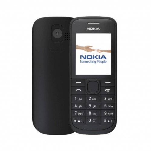 Nokia 113 Black | Unlocked | Grade C