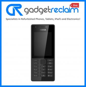 Nokia 216 Black | Unlocked (2G Only) | Grade B