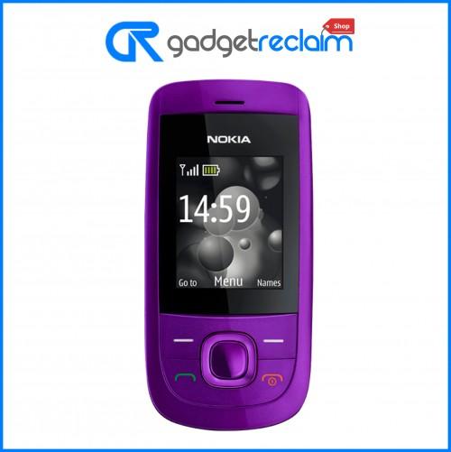 Nokia 2220 Slide | Purple | O2 | Grade B