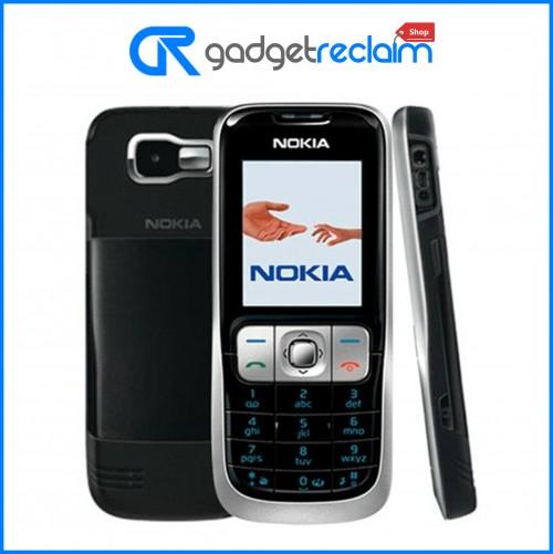 Nokia 2630 - Black | Unlocked | Grade B