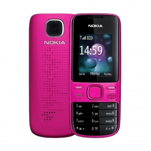 Nokia 2690 Hot Pink | Unlocked | Grade B