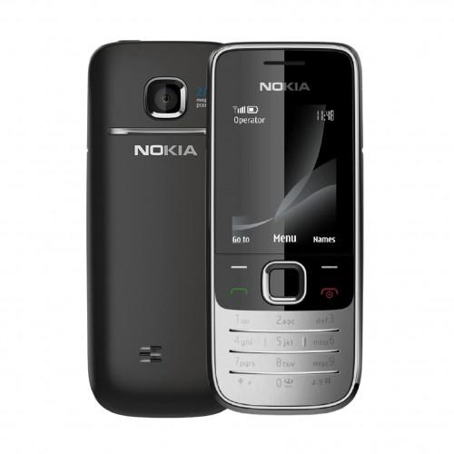 Nokia  2730 Classic - Black | O2 | Grade B