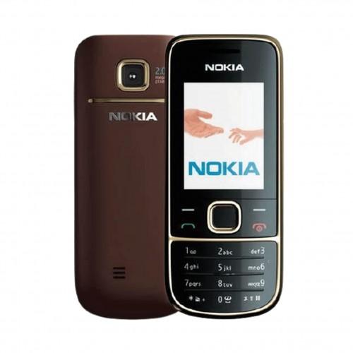 Nokia 2730 Classic - Mahogany Red | Tesco Mobile | Grade B