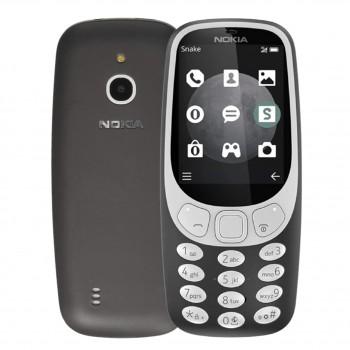 Nokia 3310 (2017) Charcoal Grey | Unlocked | Grade B