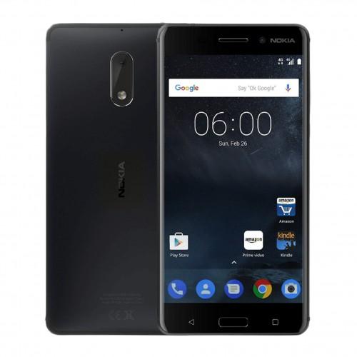 Nokia 6 32GB Black | Unlocked | Grade B