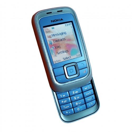 Nokia 6111 Blue | EE | Grade B