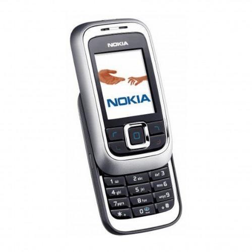 Nokia 6111 Glossy Black | EE | Grade B
