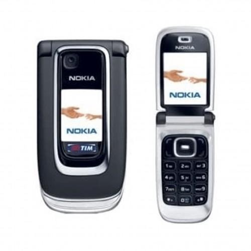 Nokia 6131 Black | Unlocked | Grade C
