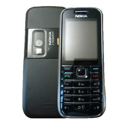 Nokia 6233 Black | Unlocked | Grade B