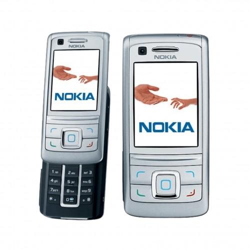 Nokia 6280 Black | Unlocked | Grade B