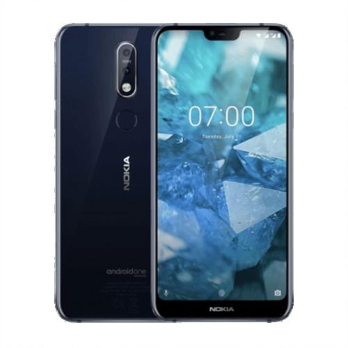 Nokia 7.1 32GB Black | Unlocked | Grade C