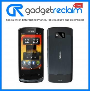 Nokia 700 Cool Grey 2GB | Unlocked | Grade B