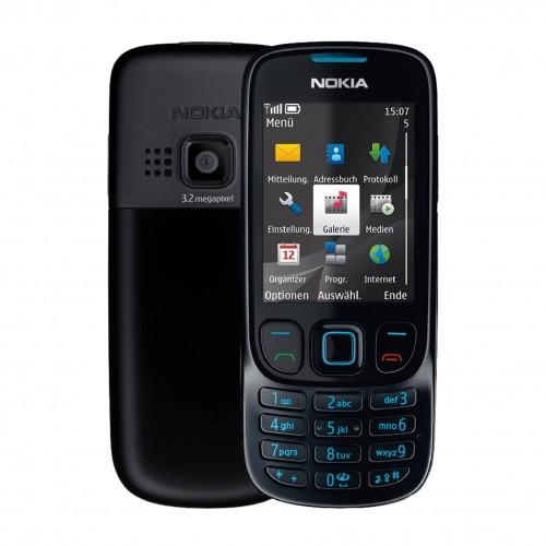 Nokia Classic 6303 Classic Black | Unlocked | Grade B