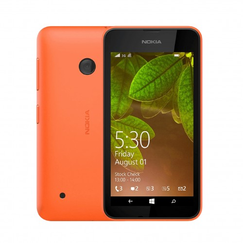 Nokia Lumia 530 4GB Orange | Unlocked | Grade B