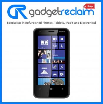 Nokia Lumia 620 Black | Unlocked | Grade B