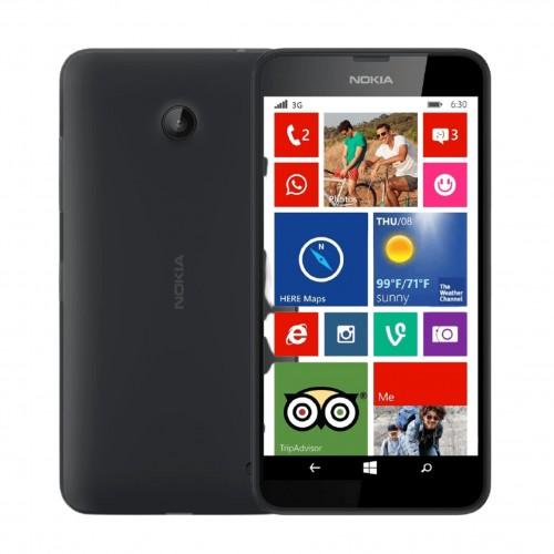 Nokia Lumia 630 Black | Unlocked | Grade B