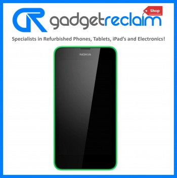 Nokia Lumia 630 Green | Unlocked | Grade B