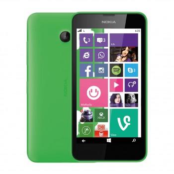 Nokia Lumia 635 8GB Green 4G | Unlocked | Grade B