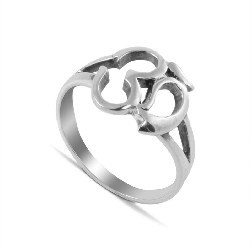 Om, the sound of universe, Ring