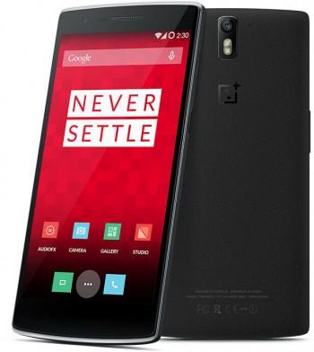 OnePlus One A0001 64GB Black | Unlocked | Grade B