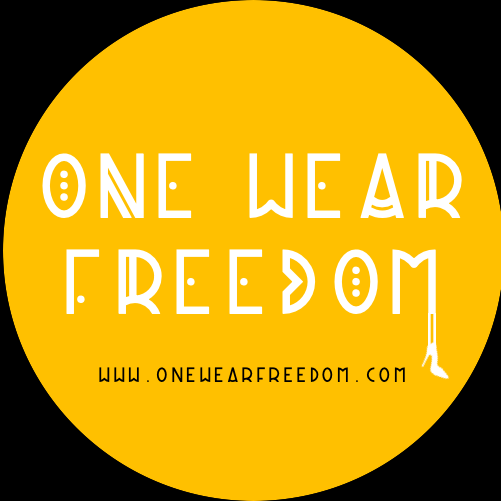 Discount code One Wear Freedom