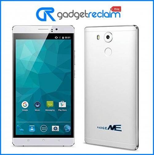 Padgene S9 Plus 4GB White 6 Screen | Unlocked (Dual Sim) | Grade B