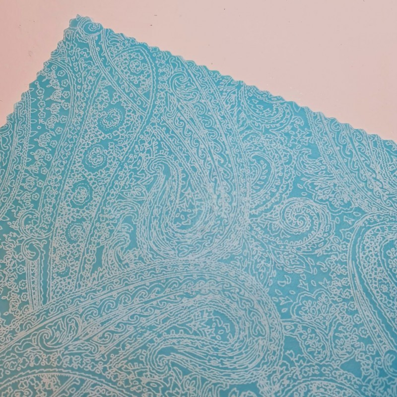 Pastel Paisley - Lunch Pack 2