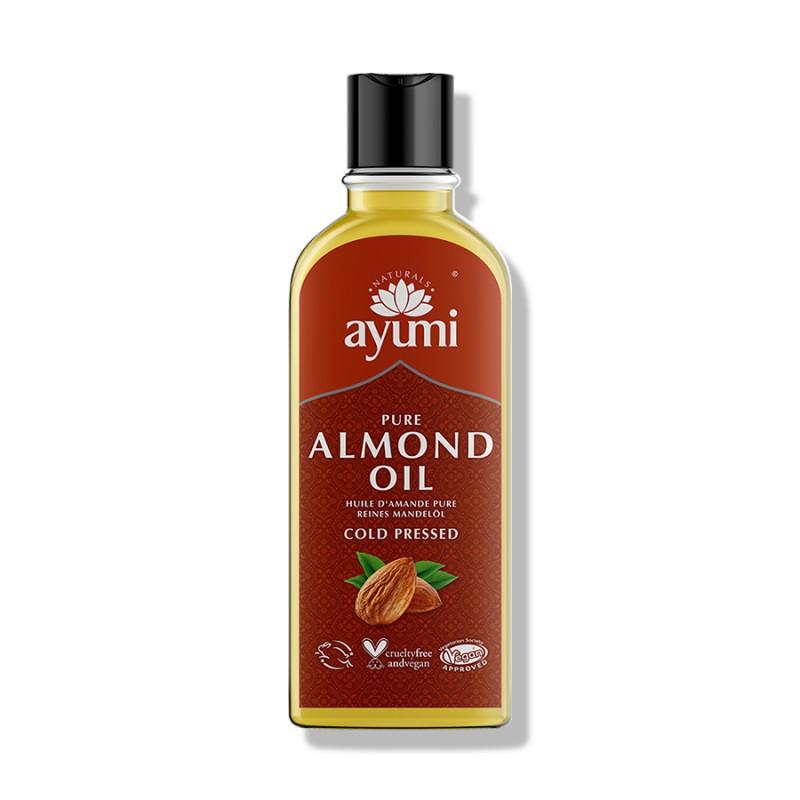 Pure Almond Oil 150ml