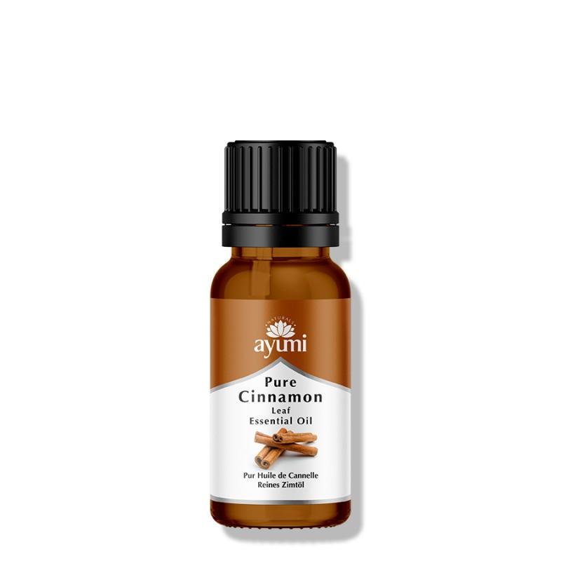 Pure Cinnamon Leaf Oil 15ml