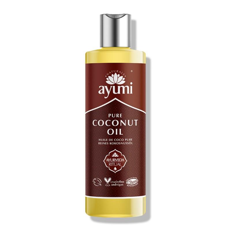 Pure Coconut Oil 250ml