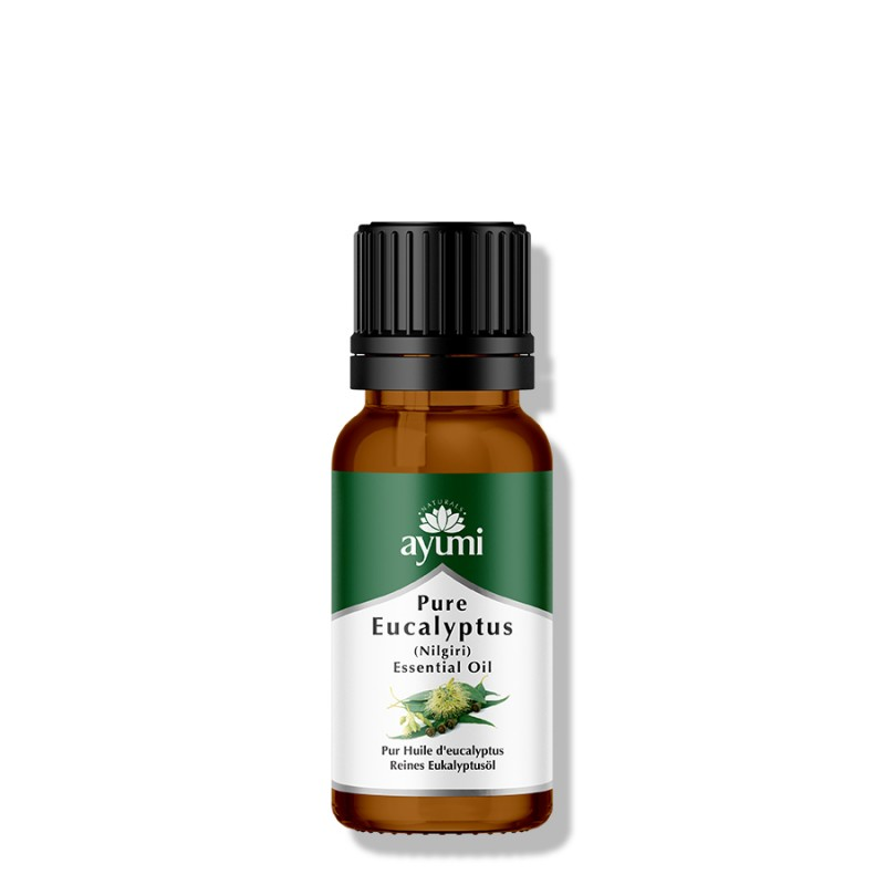 Pure Eucalyptus Oil 20ml