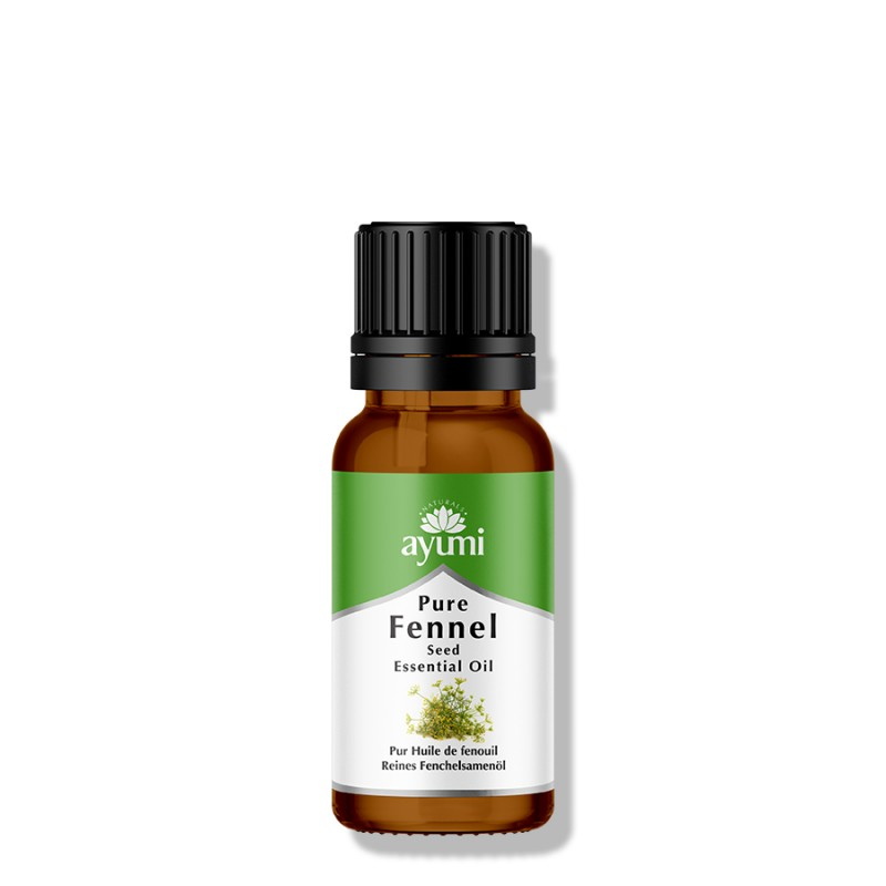 Pure Fennel Seed Oil 15ml
