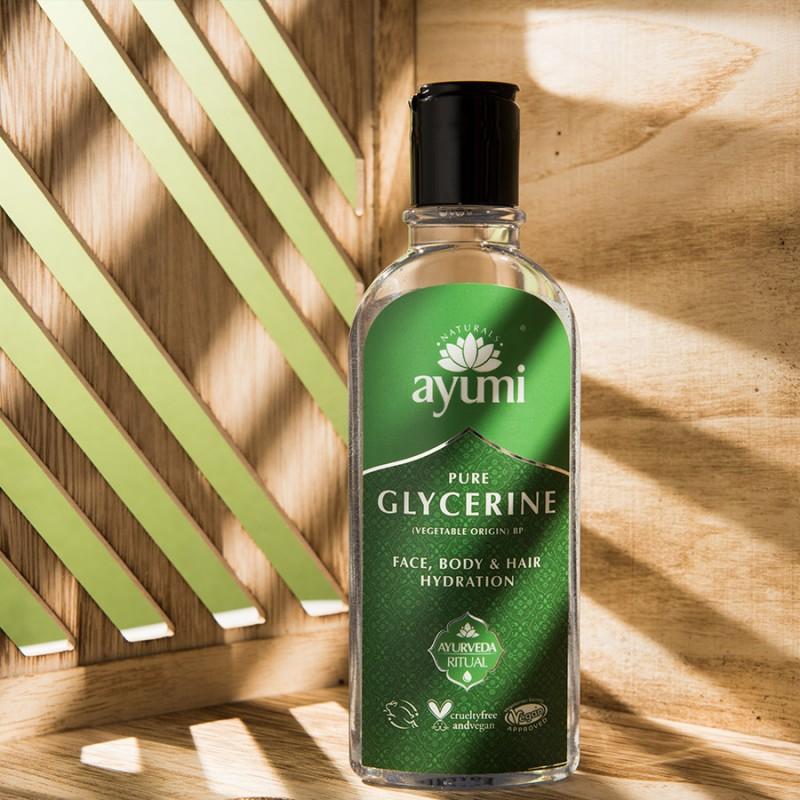Pure Glycerine 150ml 3