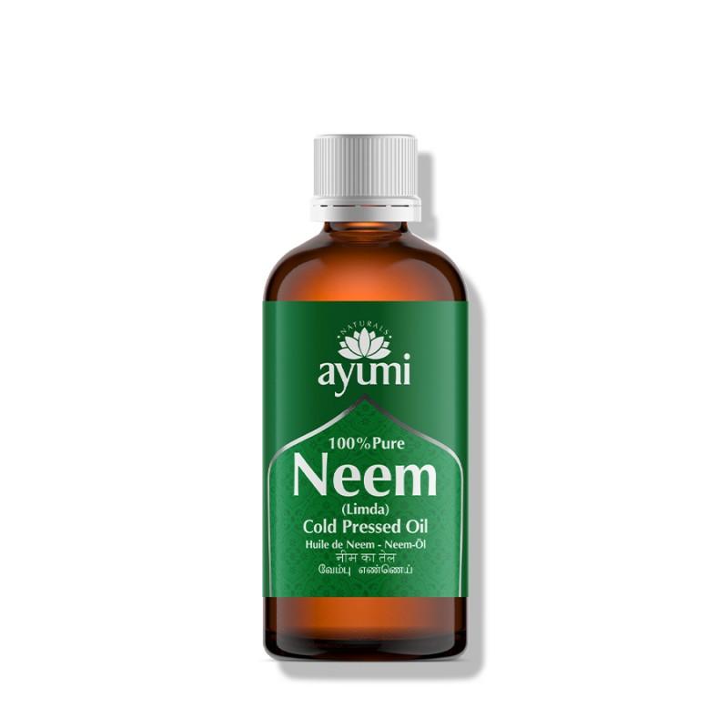 Pure Neem Oil 100ml